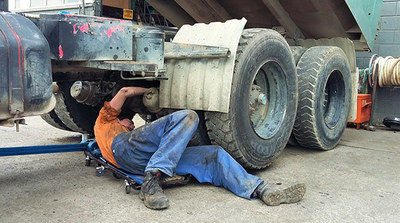Truck Mechanic Te Awamutu Heavy Truck Mechanic Waipa